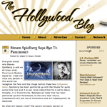Hollywood Blog