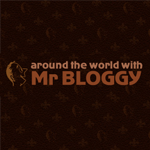 Mr Bloggy