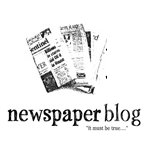 Newspaper Blog
