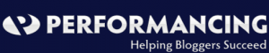 Performancing Logo