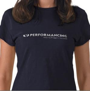 Performancing Tee