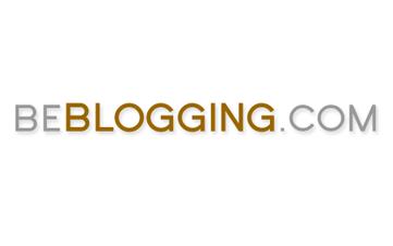 BeBlogging