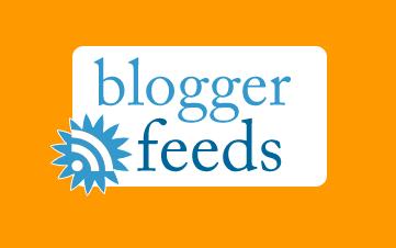 Blogger Feeds