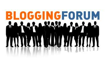 Blogging Forum