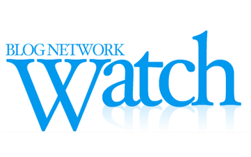Blog Network Watch