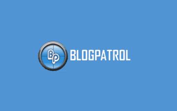 Blog Patrol