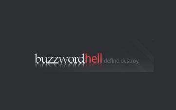 Buzzword Hell