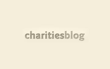 Charities Blog