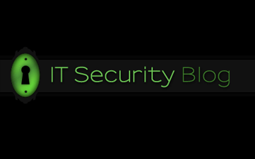IT Security blog
