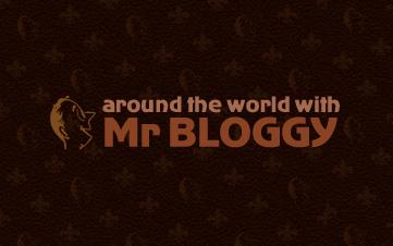 Mr Bloggy