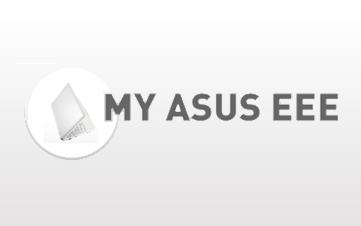 My Asus Eee