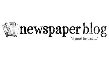 Newspaper Blog