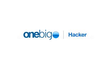 One Big Hacker
