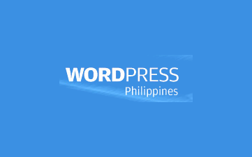 Wordpress Philippines