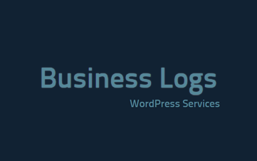 BusinessLogs Service