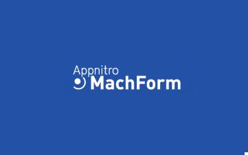Mach Forms