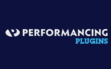 Performancing Plugins