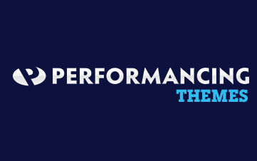 Performancing Themes
