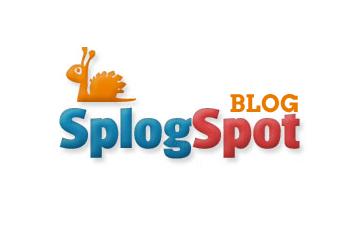 Splogspot Blog