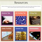 FWJ Resources Area